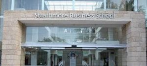 Strathmore University bachelor degree